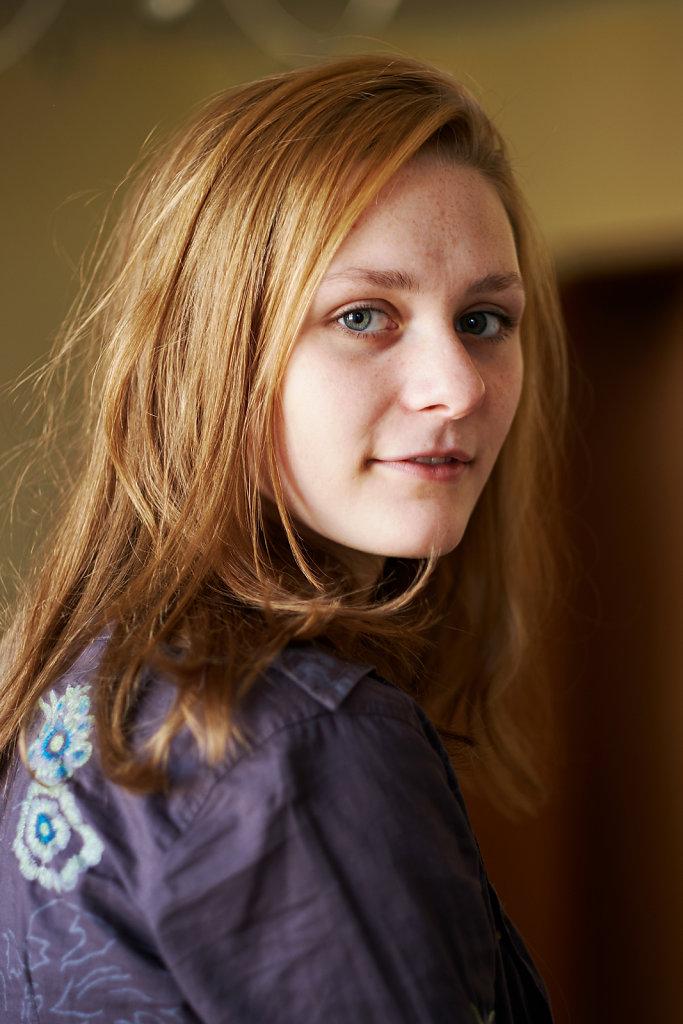 Miriam Kehrberger